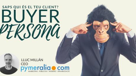 buyer persona pymeralia