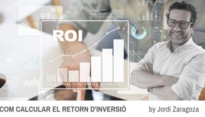 Cómo calcular el retorno de inversión (ROI)